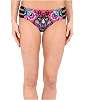 Nanette Lepore - Bali Batik Doll Bottoms