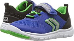 Geox Kids - Jr Xunday Boy 1 (Toddler/Little Kid)