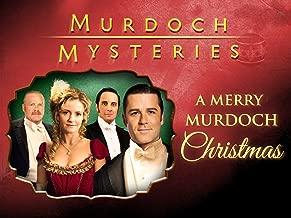 Murdoch Mysteries Christmas Special