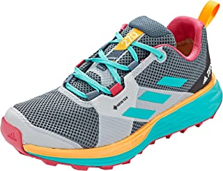adidas Terrex Two GTX W, Zapatillas de Running Mujer