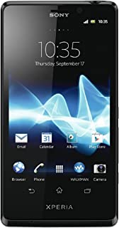 Sony Xperia TL LT30at 16GB 4G LTE AT&T Unlocked GSM Android Phone - Black