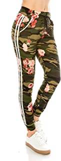 ALWAYS Women Drawstrings Jogger Sweatpants - Super Light Skinny Fit Premium Soft Stretch Pockets Pants
