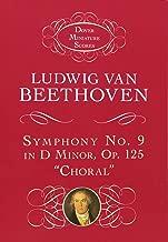Ludwig van Beethoven: Symphony No. 9 in D Minor, Op. 125,