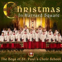 st paul's choir