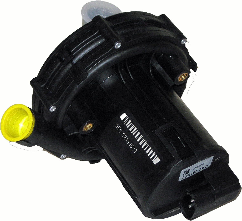 BMW OEM Air Pump for Emission Oklahoma City [Alternative dealer] Mall Control E53 911 72 11 437 3.0 1 X5