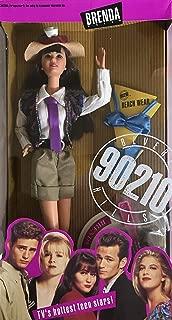 90210 Brenda Doll Beverly Hills (1991)
