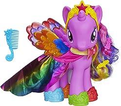 My Little Pony Rainbow Princess Twilight Sparkle Figure