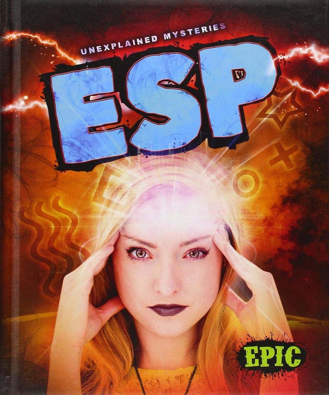 ESP (Unexplained Mysteries)