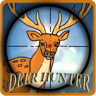 Wild Animal Shooting : Deer Survival Hunter 2018