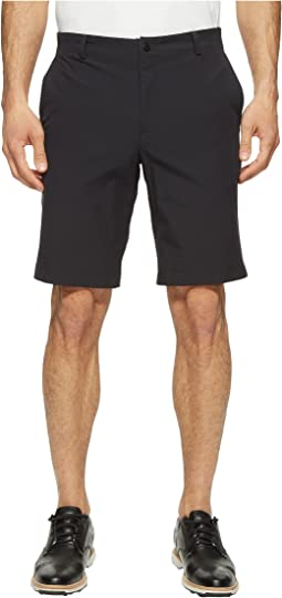 Dynamic Woven Shorts