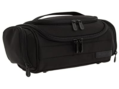 Briggs & Riley Baseline Executive Toiletry Kit (Black) Toiletries Case