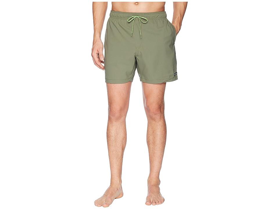 Columbia Blue Magic Water Shorts (Cypress Camp Print) Men
