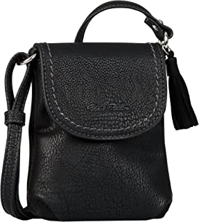 TOM TAILOR bags LARI Damen Umhängetasche XS, 13,5x4,5x16