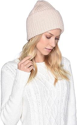 High Cuff Knit Hat