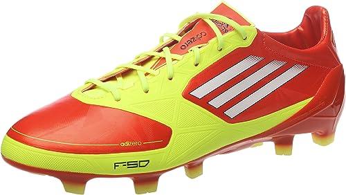 adidas F50 Adizero Trx Fg Syn Micoach, Chaussure de football homme ...