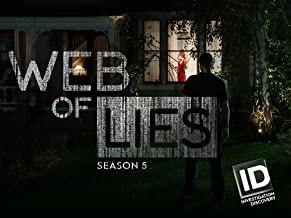 Web of Lies Season 5