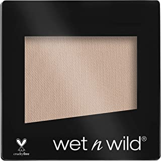 WNW Color Icon Eyeshadow Single E348A Brulee