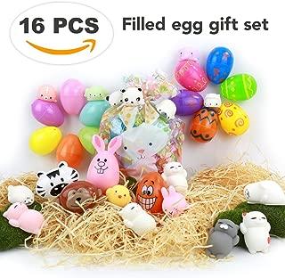 Best hello kitty plastic easter eggs Reviews
