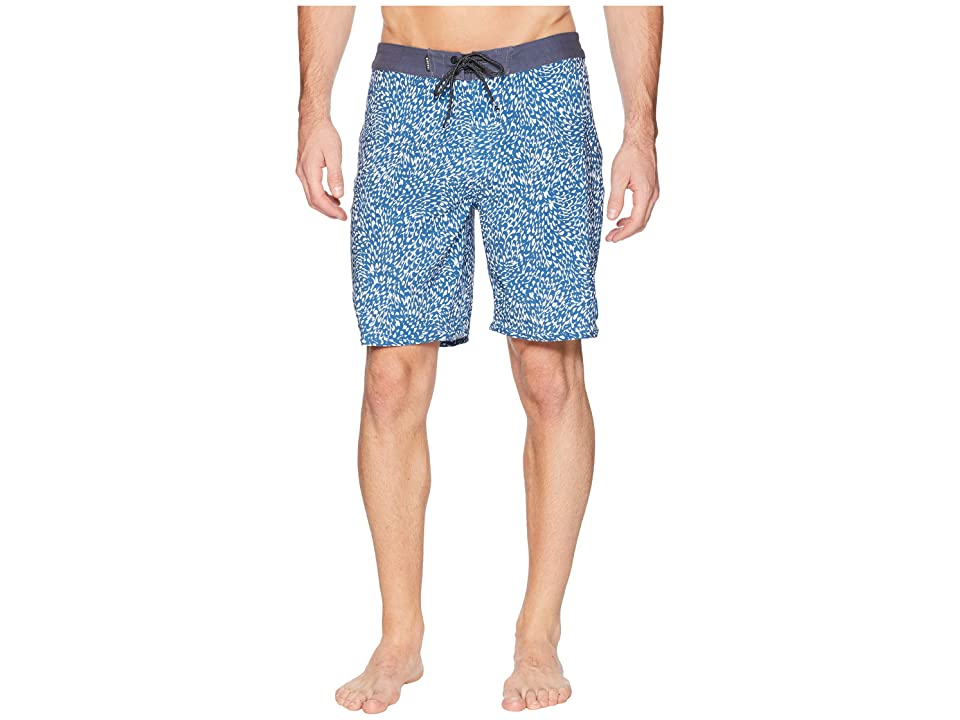 Rip Curl Mirage Connor Modem Boardshorts (Navy) Men