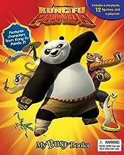Best my busy book kung fu panda Reviews