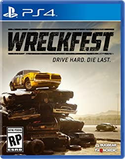 Best ps4 racing games Reviews