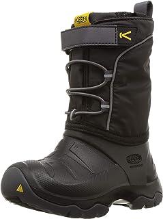 حذاء المشي لمسافات طويلة للأطفال للجنسين من KEEN LUMI BOOT WP