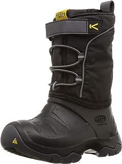 KEEN Kids' Lumi Boot Wp Hiking
