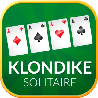 Klondike Solitaire - card game