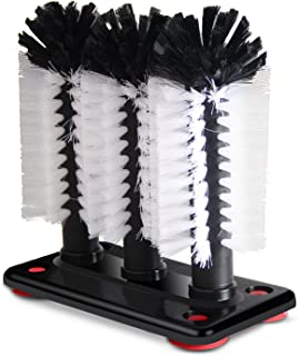 Best glass washing brush Reviews