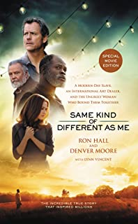 Same Kind Of Different As Me: Movie Edition-Softco