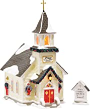 department 56 church of the holy light