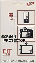 和湘堂 液晶画面保護シール panasonic lumix DMC-GF5、GF3、GF2、GX1、G3 一眼レフデジタルカメラ専用 「503-0001-01」