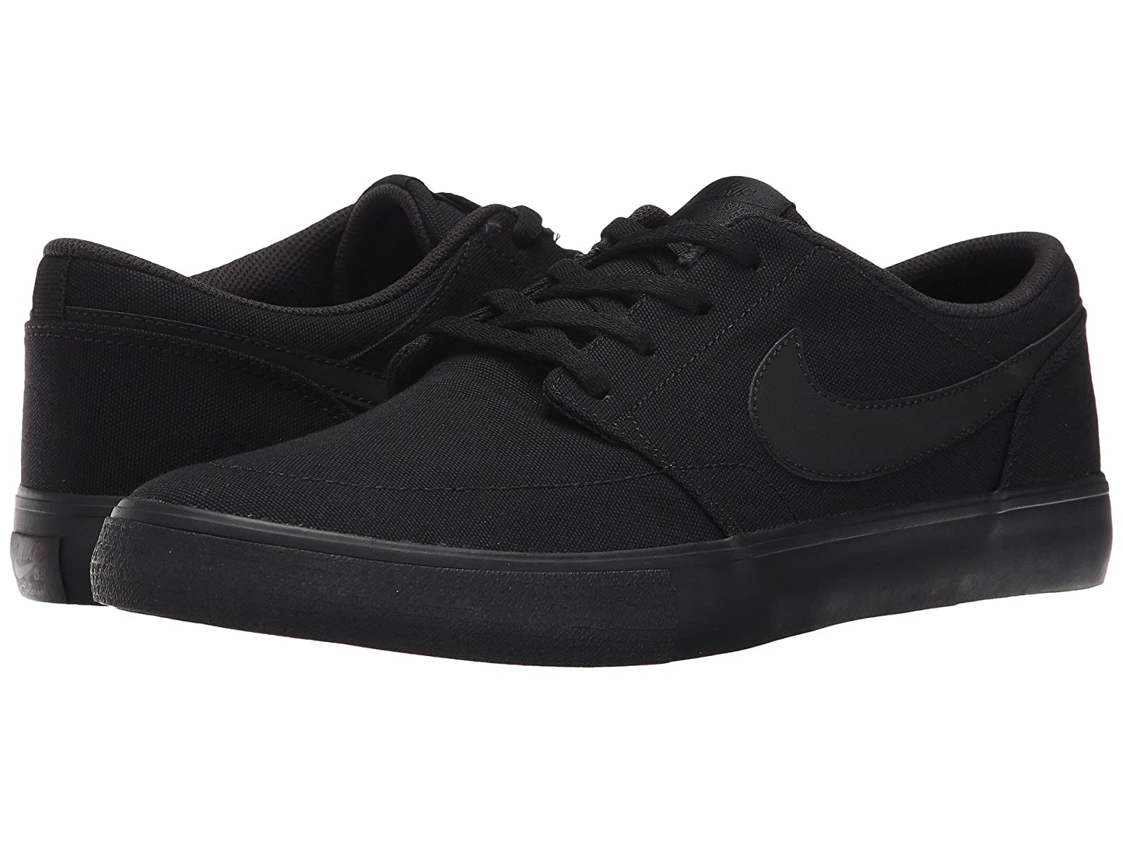 Nike SB Portmore II Solar CanvasAtmospheric grades have affordable shoes
