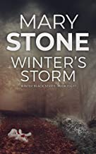 Winter's Storm (Winter Black Series Book 8)