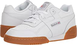 Reebok Kids - Workout Plus (Big Kid)
