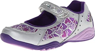 Stride Rite Sugar & Spice Panache Athletic Light-Up Shoe (Toddler/Little Kid)