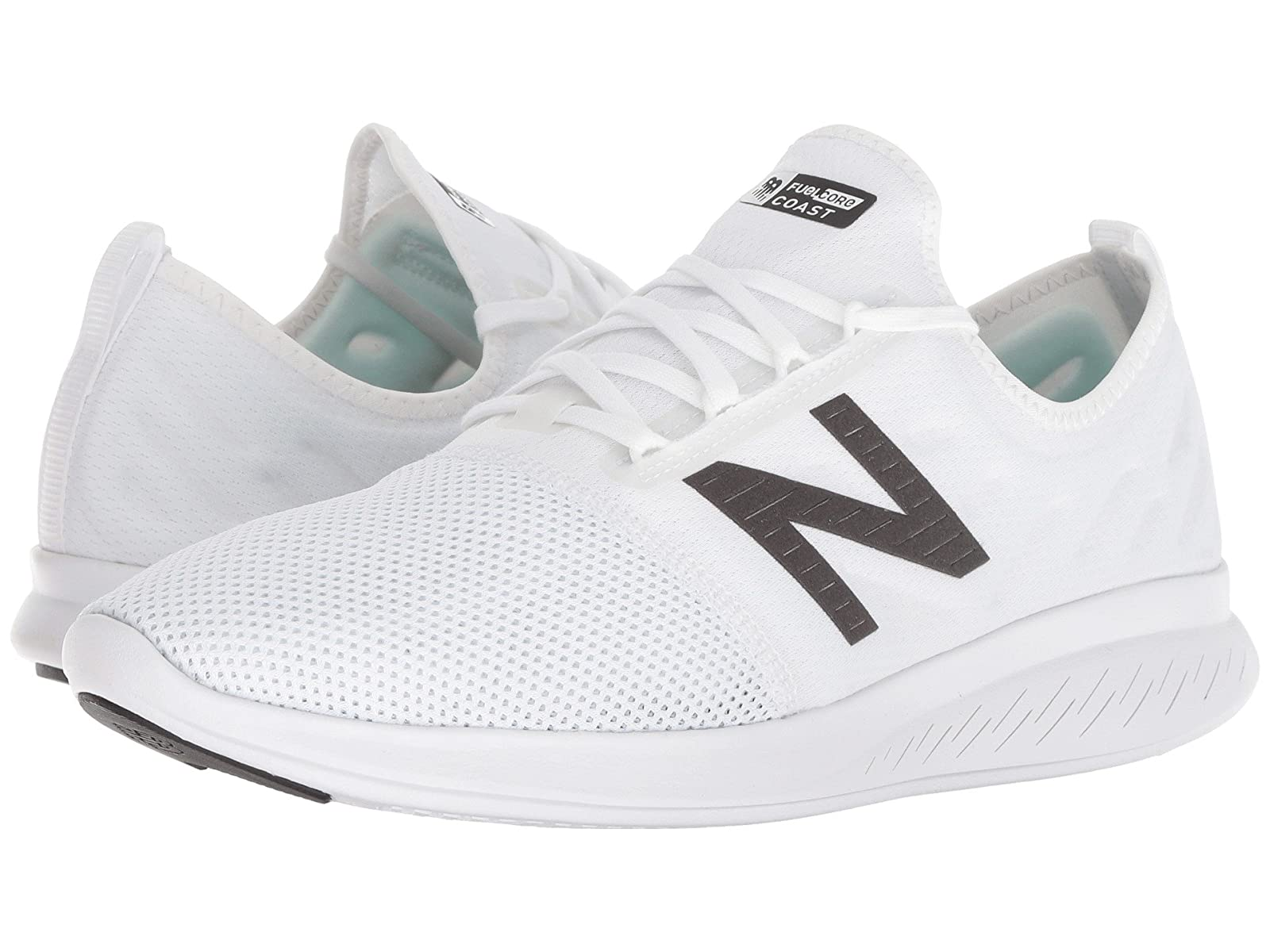 Men's/Women's:New Balance Coast v4: Large Category Category Large 919969