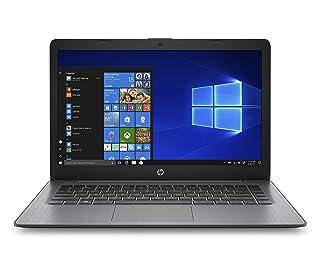 HP Stream 14 Intel Celeron N4000 4GB RAM 64GB eMMC