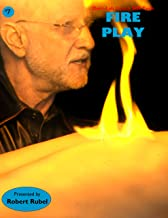SMTech #7 - Fire Play: A Safety Course (Male Model) - DVD