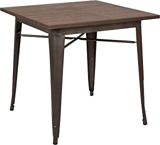 Best miller rustic dining table Reviews