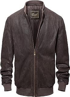 Best baseball jacket leather sleeves Reviews