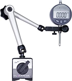 digital runout gauge