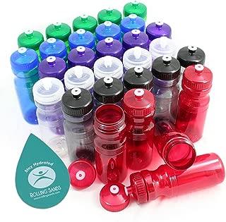 Best bpa free reusable water bottles bulk Reviews
