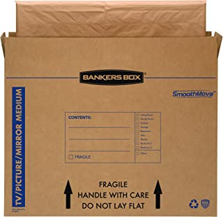 Best art mailing boxes Reviews