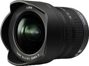 Best panasonic 7mm lens Reviews