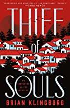 Thief of Souls: An Inspector Lu Fei Mystery (Inspector Lu Fei Series Book 1)