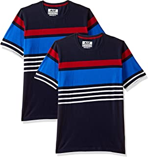 ed080a1c4cb3 XS Men's T-Shirts: Buy XS Men's T-Shirts online at best prices in ...