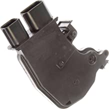 APDTY 857412 Door Lock Actuator Motor Fits Front Right Passenger-Side On Select Honda & Acura Models (View Compatibility Chart For Your Specific Models; Replaces Honda 72115-S6A-J01, 72115-S6A-J11)