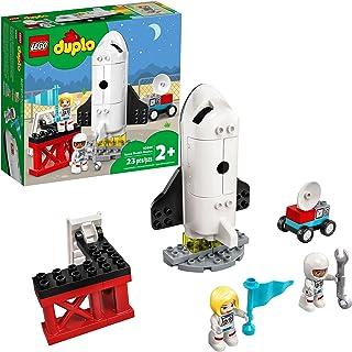 LEGO® DUPLO® Town Missão de Vaivém Espacial