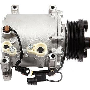 A//C Compressor-MSC90C Compressor Assembly UAC CO 10596AC